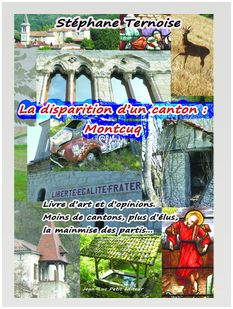 disparition canton de Montcuq